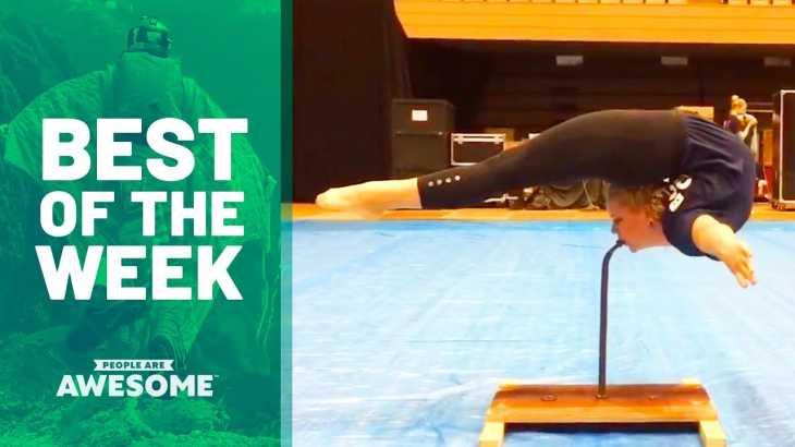 驚くべき超人!!Best of the Week | 2019 Ep.2 | People Are Awesome